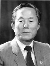 oprichter_taekwondo